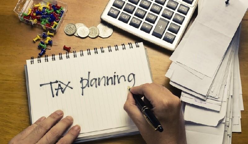 محاسبه مالیات استارت آپ ها