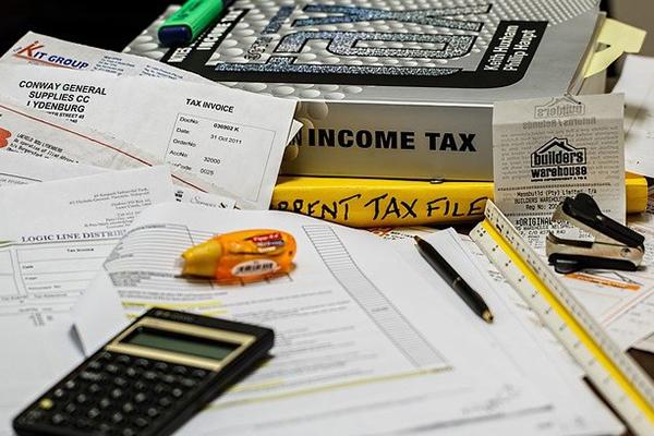 پرداخت مالیات اصناف و مشاغل