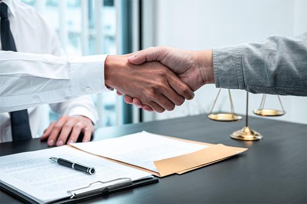شرایط قرارداد مضاربه از لحاظ قانونی بودن
