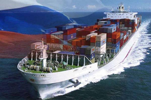 نحوه صادرات کالا به روسیه